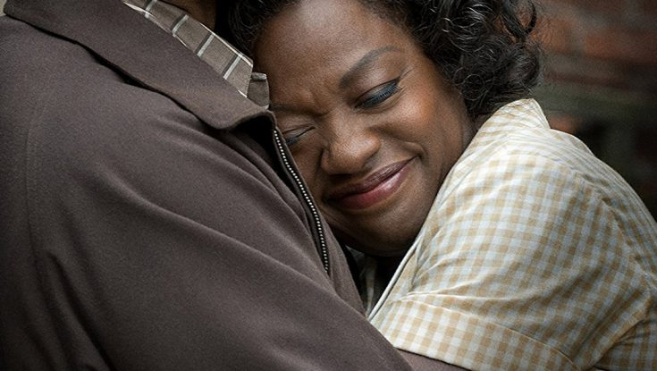Photos: 'Fences,' 'Ghost in the Shell' on Home Video