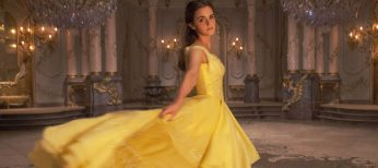 Filmmaker, Composer and Cast Talk 'Beauty and the Beast'