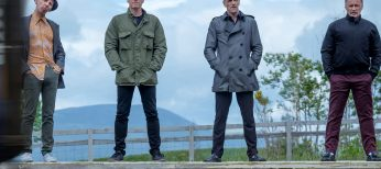 Photos: EXCLUSIVE: Danny Boyle Takes Audiences on Another Trip in 'T2 Trainspotting'