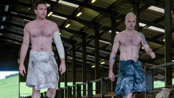 EXCLUSIVE: Danny Boyle Takes Audiences on Another Trip in 'T2 Trainspotting'