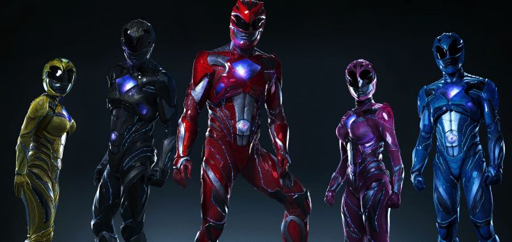 'Power Rangers' Filmmakers and Cast Talk Making Big Screen Update of Classic TV Series