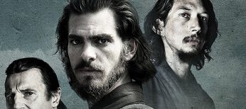 'Silence,' 'Jack Taylor' Available on Home Entertainment