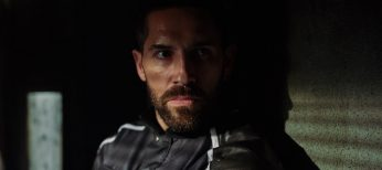 Scott Adkins 'Incoming' Villain in Sci-Fi Thriller