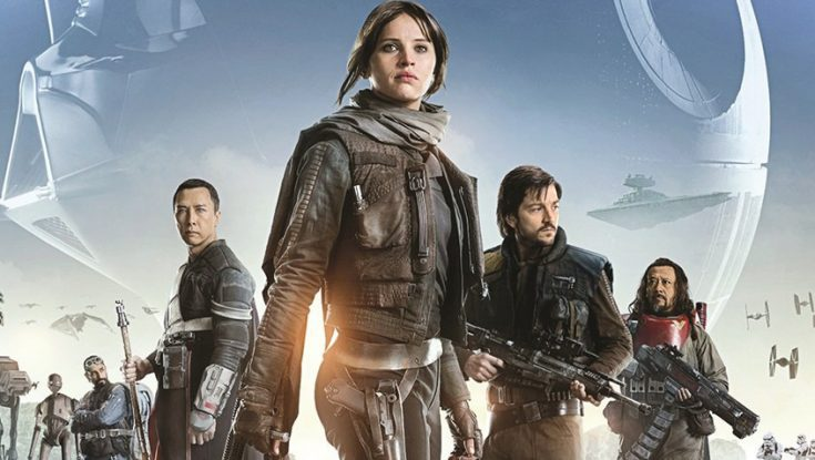 'Rogue One: A Star Wars Story' Leaves Something to Be Desired on Blu-ray
