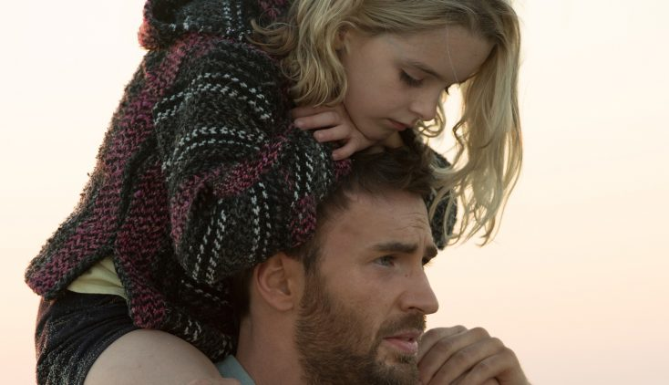 Chris Evans Concocts a More Down-to-Earth Hero in 'Gifted'