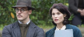 Photos: EXCLUSIVE: Bill Nighy and Sam Claflin Deliver 'Their Finest' Performances
