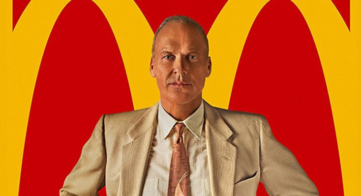 Photos: 'The Founder' on Blu-ray and DVD Is a Tasty Treat