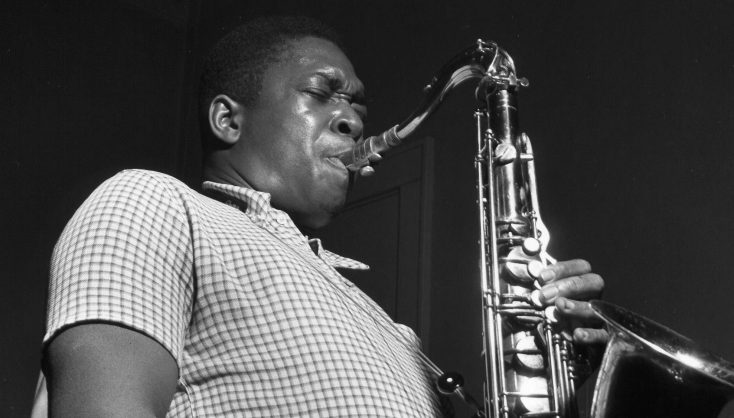 EXCLUSIVE: Filmmaker John Scheinfeld Explores the Life of John Coltrane