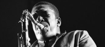 Photos: EXCLUSIVE: Filmmaker John Scheinfeld Explores the Life of John Coltrane