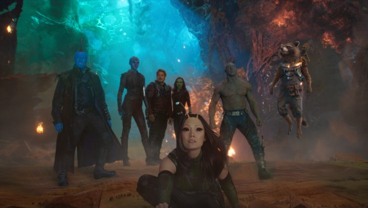 'Guardians of the Galaxy Vol. 2' is Marvel's Best Ever