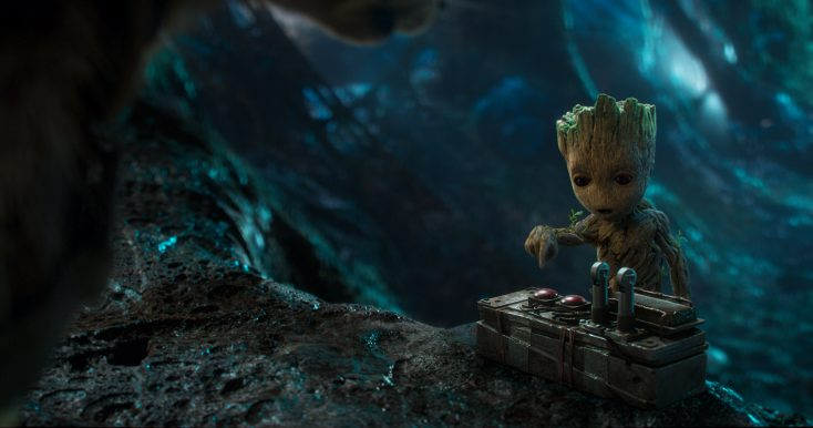 Photos: 'Guardians of the Galaxy Vol. 2' is Marvel's Best Ever