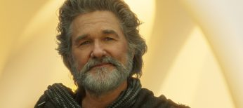 Ageless Kurt Russell Joins 'Guardians of the Galaxy' Cast