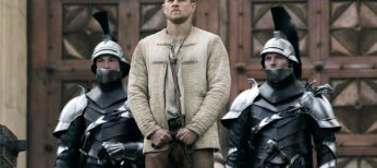 'King Arthur' Is Movie Myth That Misses