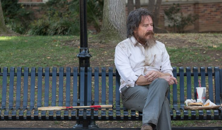 Photos: Bryan Cranston Unforgettable as Absentee 'Wakefield'