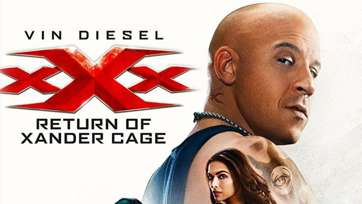 Photos: 'xXx' Sequel, 'Digimon' and Martin Clunes' Travel Series on Home Entertainment