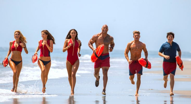 'Baywatch' Washes Up on Home Entertainment in August