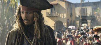 Yo-Ho-Hum 5th 'Pirates' Goes Adrift