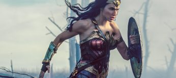 Photos: 'Wonder Woman' is Engaging but Not Quite Wonderful
