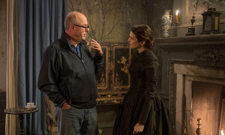 Photos: EXCLUSIVE: Filmmaker Roger Michell Offers Suspense in 'Rachel'