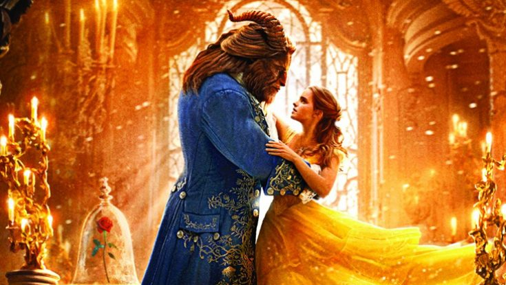 Photos: 'Beauty and the Beast' Roars onto Blu-ray with Must-see Extras