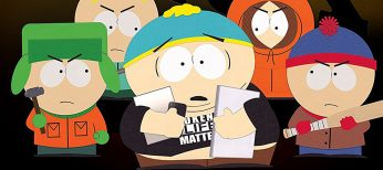 'South Park,' 'Kuu Kuu Harajuku,' More on Home Entertainment … plus a giveaway!!!