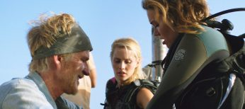 Photos: Matthew Modine Captains Doomed Excursion in '47 Meters Down'