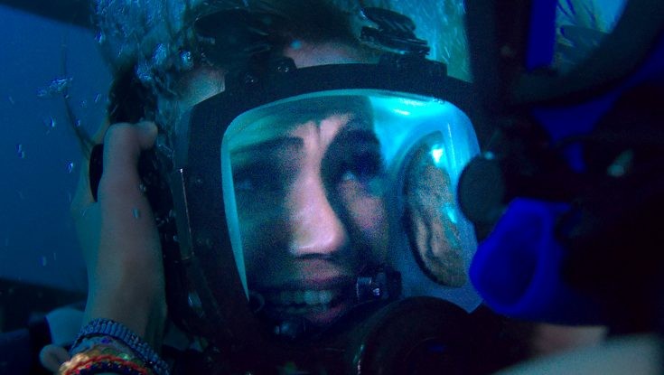 '47 Meters Down' Is All Wet