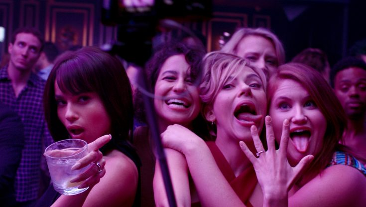Photos: 'Rough Night' is a Fun Night Out with the Girls—Nothing More, Nothing Less