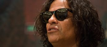 Photos: Legendary Guitarist Stevie Salas Produces Doc Exploring Native American Influencers