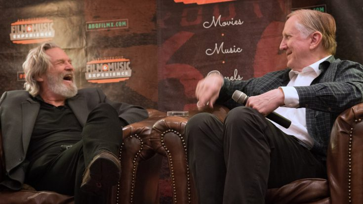 Photos: Jeff Bridges and T-Bone Burnett on the Fusion of Film and Music