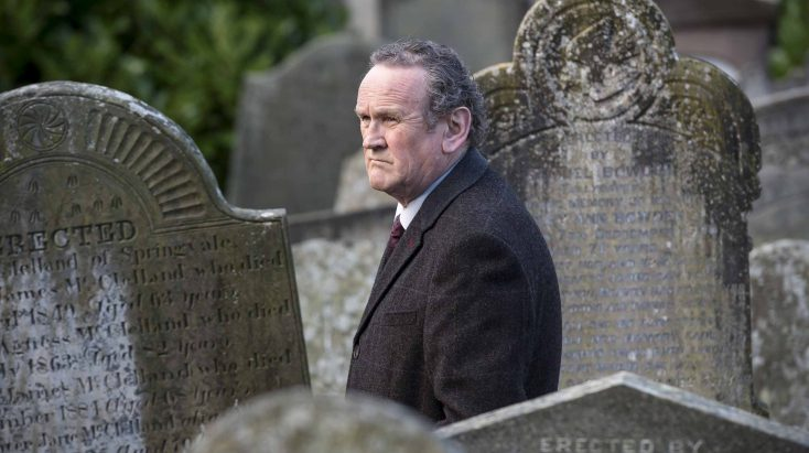 "Photos: EXCLUSIVE: Colm Meaney Revisits ""The Troubles"" Resolution in 'The Journey'"