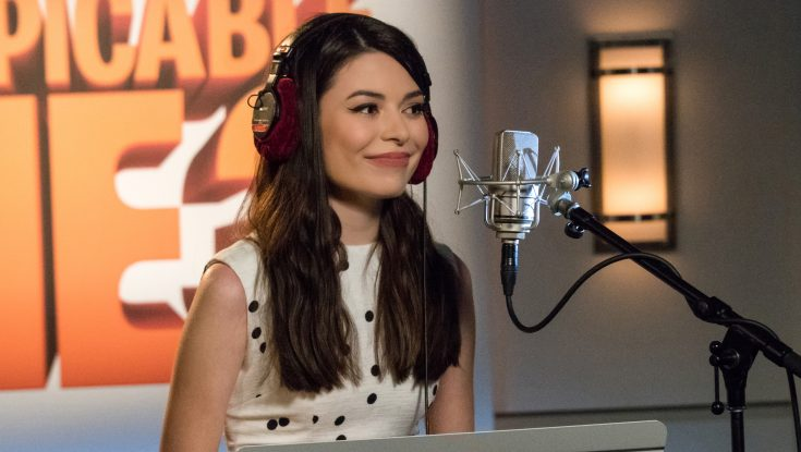 EXCLUSIVE: Miranda Cosgrove Returns for Another Round of 'Despicable Me'