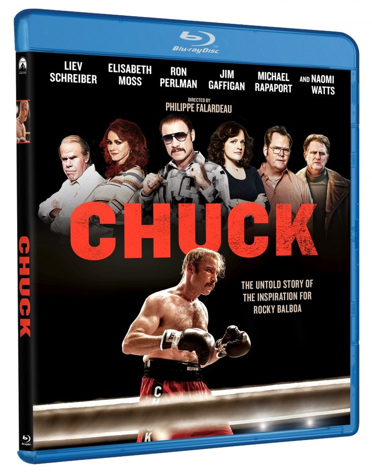 Mark Your Calendar for 'Chuck' on Home Entertainment