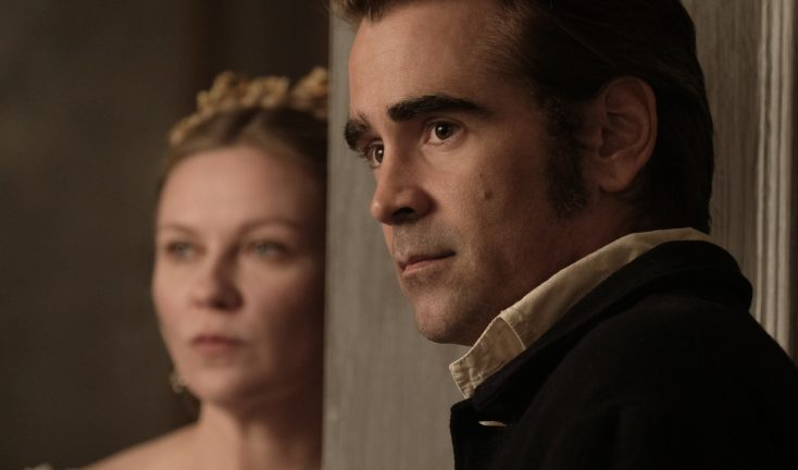 Photos: Coppola's 'The Beguiled' Betrays Original's Spirit