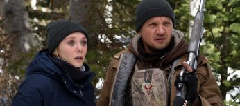 EXCLUSIVE: Elizabeth Olsen Investigates Agent Role in 'Wind River'