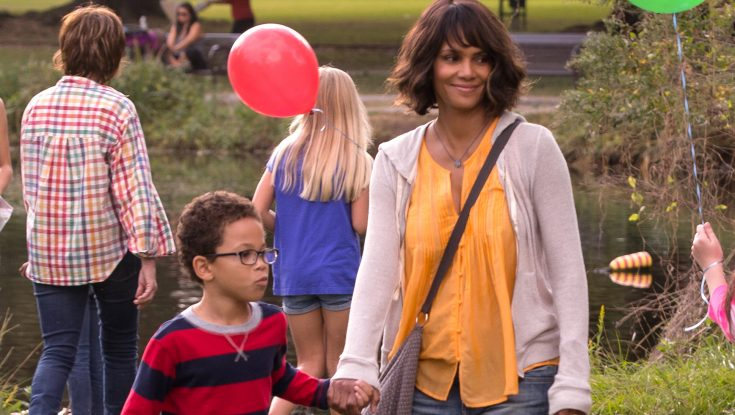 EXCLUSIVE: Halle Berry and Producing Partner Elaine Goldsmith-Thomas Take No Prisoners with 'Kidnap'