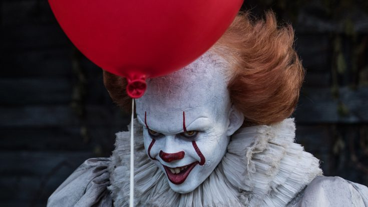 'It' Finally Arrives on Home Entertainment