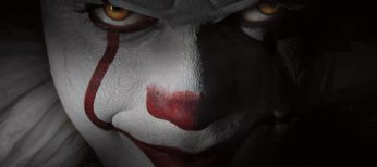 Bill Skarsgard Nails 'It' as Fearsome Stephen King Clown