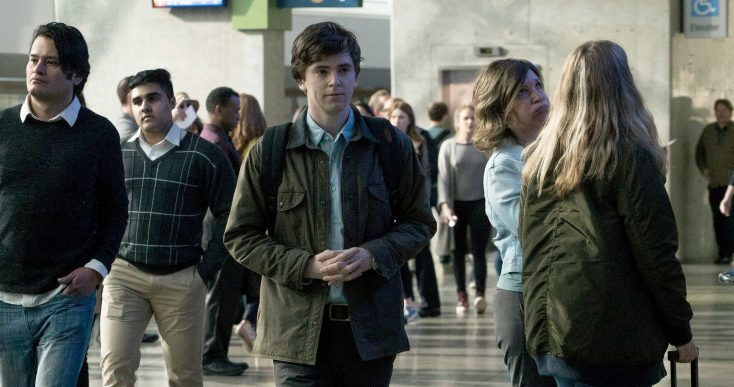 Freddie Highmore Goes from Life Taker to Life Saver on 'The Good Doctor'