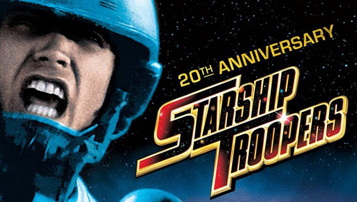 Photos: 'Starship Troopers' Sequel, 'Wonder Woman,' 'Dean Dillon' Doc, More on Home Entertainment … plus giveaways!!!