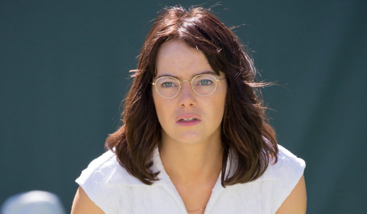 Emma Stone Aces Depiction of Tennis Icon in 'Battle of the Sexes'
