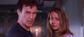 Photos: Stephen Moyer Joins X-Men Universe on 'The Gifted'