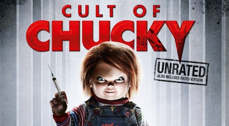 'Chucky,' 'Loch Ness,' the Beatles, More on Home Entertainment … Plus Giveaways!!!
