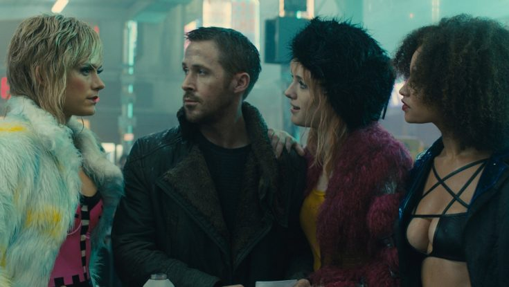 Photos: 'Blade Runner 2049' Is Mostly Sufficient Sequel