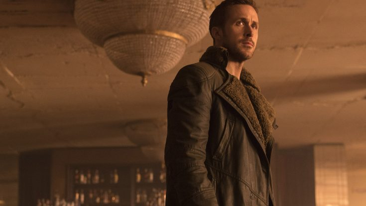 'Blade Runner 2049' Is Mostly Sufficient Sequel