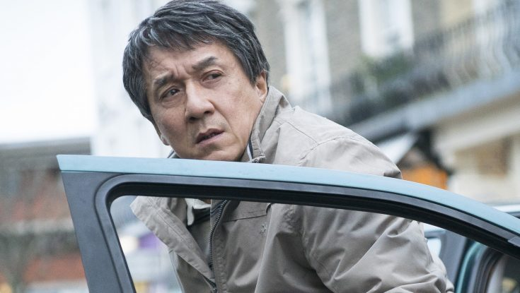 Photos: Jackie Chan Plays Vigilante in 'The Foreigner'