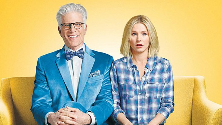 Photos: 'Escape Room,' 'Marcella,' 'Good Place,' More on Home Entertainment … Plus Giveaways!!!