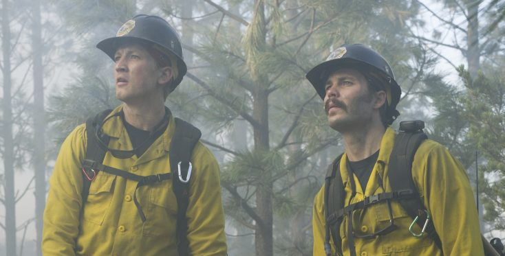 Josh Brolin, Miles Teller Head Up Cast That Retells Tragic Story of Heroism in 'Only the Brave'