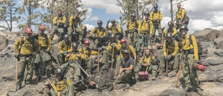 Photos: Josh Brolin, Miles Teller Head Up Cast That Retells Tragic Story of Heroism in 'Only the Brave'