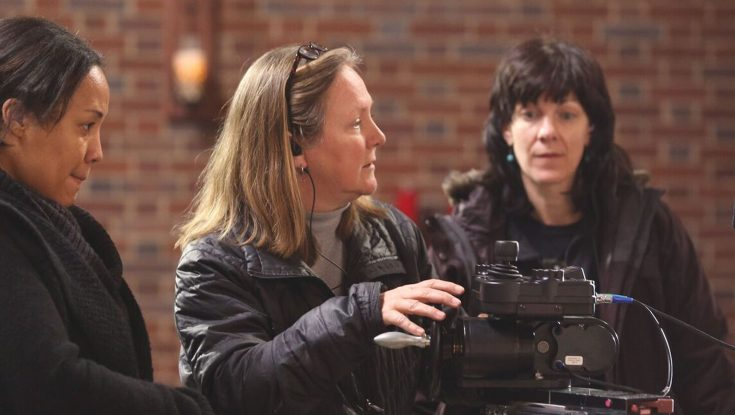 EXCLUSIVE: Filmmaker Maggie Betts, Actress Margaret Qualley Speak Up on 'Novitiate'